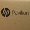 Pavilion Desktop 595でデスクトップデビュー