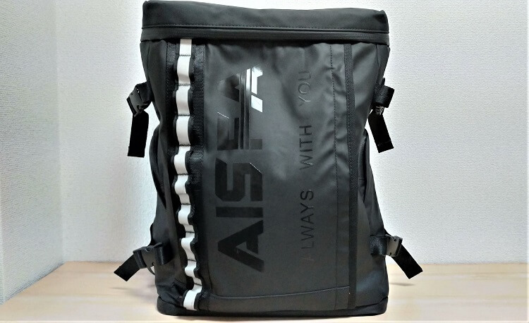 AISFA31L防水バックパック